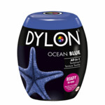 Dylon Textielverf Ocean Blue