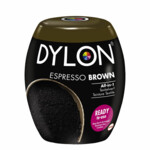Dylon Textielverf Espresso Brown