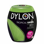 Dylon Textielverf Tropical Green