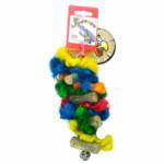 Birrdeeez Vogelspeelgoed Sekelbos Touw RT1
