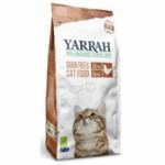 Yarrah Bio Kattenvoer Graanvrij Kip - Vis