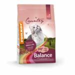 Fokker Country Balance Vlees & Vis Kattenvoer