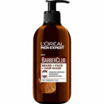 L'Oréal Men Expert BarberClub Baard Gezicht & Haar 3-in-1 Wash