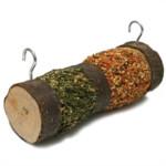 Rosewood Naturals Knaagrol Hout Wortel - Peterselie