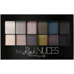 Maybelline Oogschaduw Palette The Rock Nudes
