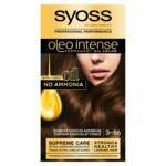 Syoss Oleo Intense Haarverf 3-86 Chocoladebruin