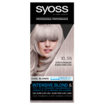 Syoss 10-55 Ultra Platinum Blond Haarverf