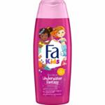 Fa Kids Douchegel & Shampoo Mermaid  250 ml