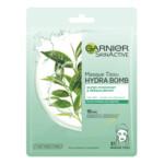 Garnier SkinActive Hydra Bomb Tissue Gezichtsmasker Hydraterend & Regulerend