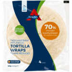 Atkins Tortilla wraps