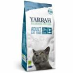 Yarrah Yarrah Bio Kattenvoer Vis