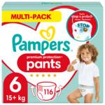 Pampers Premium Protection Luierbroekjes Maat 6 (15 kg+)