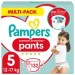 Pampers Premium Protection Luierbroekjes Maat 5 (12-17 kg)  132 stuks