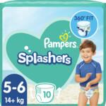 3x Pampers Splashers Zwemluiers Maat 5 (14 kg+)