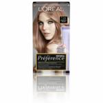 L'Oréal Preference Haarkleuring  7.23 Rich Rose - Rosegold Blond