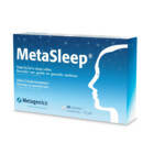 Metagenics Metasleep