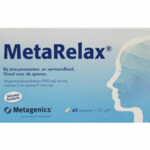 Metagenics Metarelax