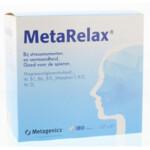 Metagenics Metarelax
