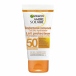 Garnier Ambre Solaire On The Go Zonnemelk SPF 50