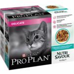 Pro Plan Delicate Kat Zeevis