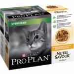 Pro Plan Sterilised Kat Kip