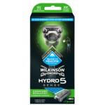 Wilkinson Men Scheerapparaat Hydro 5 Sense