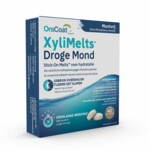 Xylimelts voor Droge Mond