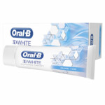 Oral-B 3D White Tandpasta Whitening Therapy Glazuurbescherming