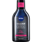 Nivea MicellAIR Skin Breathe Professional Make-up Remover Water