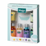 Kneipp Giftset Badolie Collectie