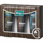 Kneipp Giftset Douche Favourites Men