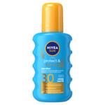 Nivea Sun Protect & Bronze Zonnebrand Spray SPF30