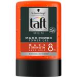 Taft Men Power Gel Maxx Power Hold 8