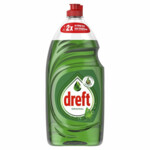 2x Dreft Afwasmiddel Original  890 ml