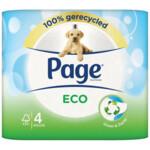 Page Toiletpapier Eco