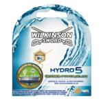 Wilkinson Men Scheermesjes Hydro 5 Power