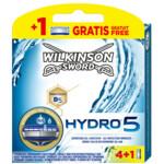 Wilkinson Men Scheermesjes Hydro 5