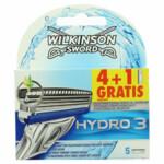 Wilkinson Men Scheermesjes Hydro 3