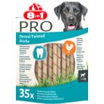 8in1 Delights Pro Dental Twist Stick