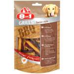 8in1 Grills Bacon  80 gr