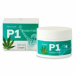 Neo-Cure P1 Peadiol Liposomale CBD Creme