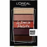 L'Oréal La Petite Oogschaduwpalette 01 Maximalist
