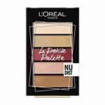 L'Oréal La Petite Oogschaduwpalette 02 Nudist