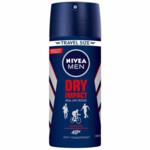 Nivea Men Deodorant Spray Dry Impact  100 ml