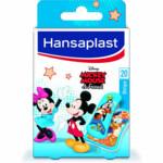 Hansaplast Junior Mickey Mouse  20 stuks