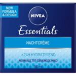 Nivea Essentials Hydraterende Nachtcreme