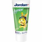 Jordan Tandpasta Junior 6-12 jaar