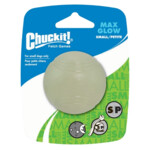 Chuckit Max Glow Ball Small 1-pack  5 cm