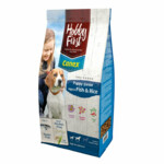 Hobby First Canex Puppy - Junior Vis - Rijst