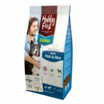 Hobby First Canex Adult Fish - Rice